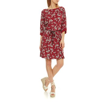 EDC By Esprit - Robe droite - rouge