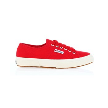 Superga - Cotu Classic - Baskets Mode - rouges