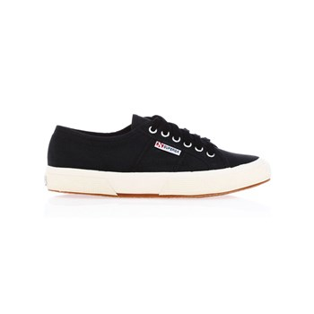 Superga - Cotu Classic - Baskets Mode - noires