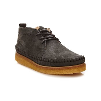 Pointer - Karl - Bottines en cuir - noir