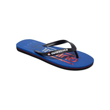 Quiksilver - Tongs - bleu