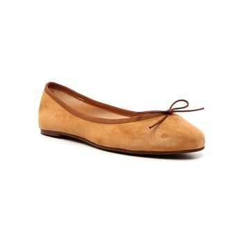 Chataîgne-Sara - Ballerines - marron