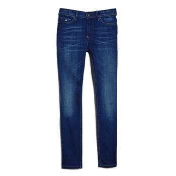 Jego - Jean slim - denim bleu