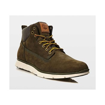 Killington Chukka - Bottines - verde oscuro