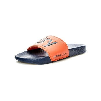 Superdry - Flipflops - orange