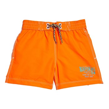 Rolep - Boardshort - orange