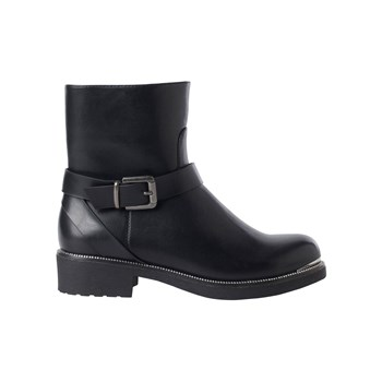 Pspage - Bottines - nero