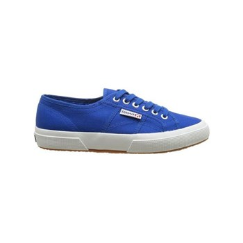 Superga - Cotu Classic - Baskets Mode - bleu