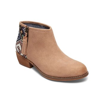 Boots, Bottines - camel