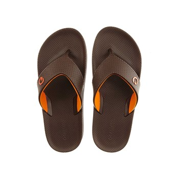 Cartago - CA11081 SIENA THONG AD 22135 - Flipflops - orange