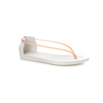 Philippe Starck Thing - Chanclas - blanco
