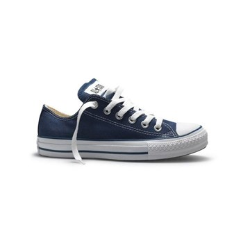 Chuck Taylor All Star Ox - Scarpe da tennis, sneakers - blu scuro