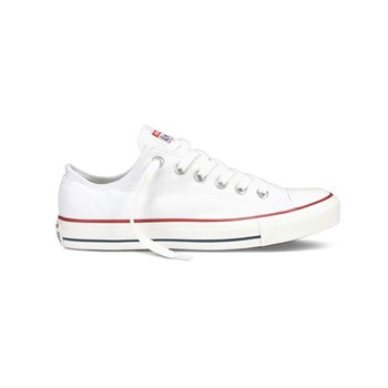 Chuck Taylor All Star Ox - Scarpe da tennis, sneakers - bianco
