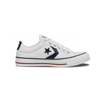 Converse - Star Player Ox - Turnschuhe,  Sneakers - weiß