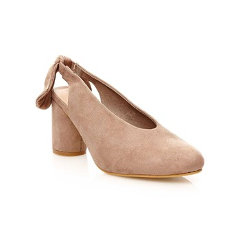 R and Be - Pumps - khaki