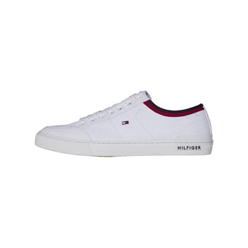 Tommy Hilfiger - Baskets - blanc