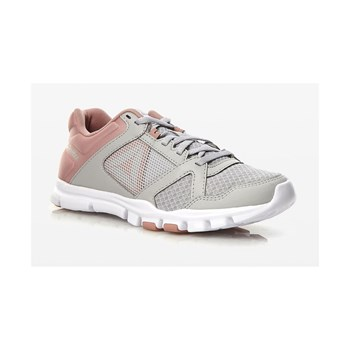 Yourflex Trainette 10 Mt - Chaussures de running - blanc