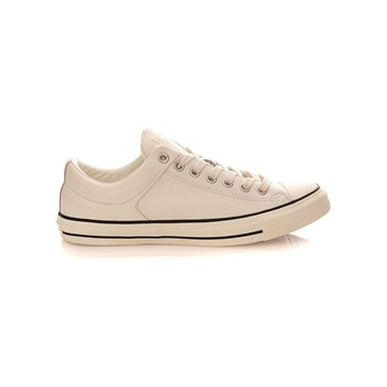 Converse - Chuck Taylor All Star Hi Street - Sneakers - bianco