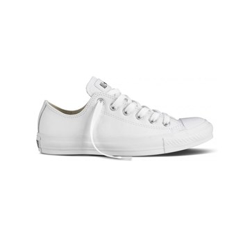 Converse - Chuck Taylor - Sneakers - bianco