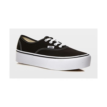Vans - UA Authentic platform 2.0 - Zapatillas - negro