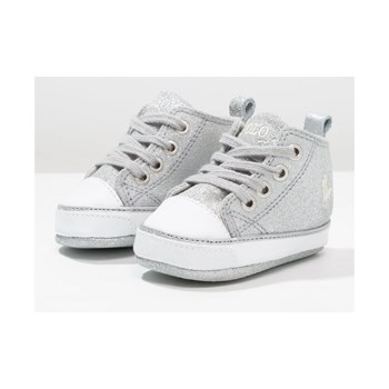 Sag Harbour Hi layette - Zapatillas - plateado
