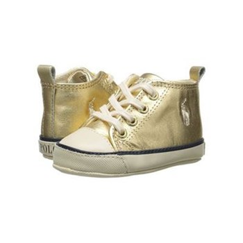 Sag Harbour Hi layette - Zapatillas - dorado