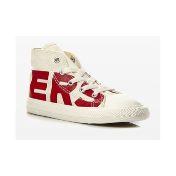 All star hi - Sneaker alte - naturale
