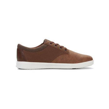 Gaston - Sneakers - cognac