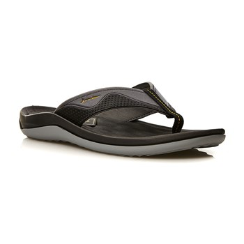 Rider - Dunas Evolut II Thong - Tongs - noir