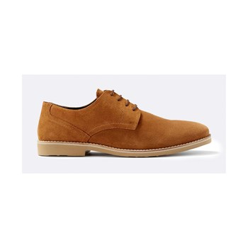 Celio - Derbies - camel