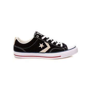 Converse - Star Player Ox - Baskets Mode - noir