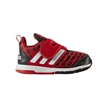 adidas Performance - Marvel Spider-Man - Baskets Mode - rouge