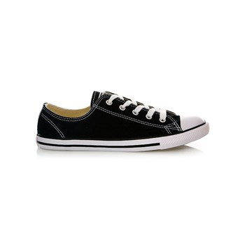 Converse - Chuck Taylor All Star Dainty Ox - Zapatillas - negro