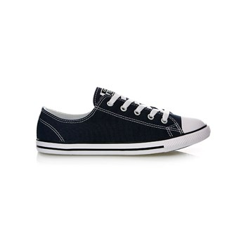Chuck Taylor All Star Dainty Ox - Scarpe da tennis, sneakers - blu scuro
