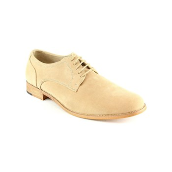 Uomo - Derbies - beige