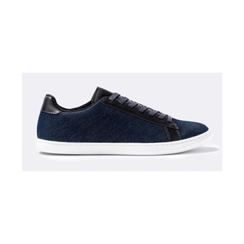 Zapatillas - denim azul