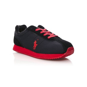 RUNNER LACE - Zapatillas - negro