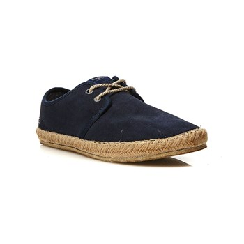 Pepe Jeans Footwear - Tourist Basic 4.0 - Baskets - bleu marine