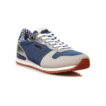 Pepe Jeans Footwear - Gable Sue - Zapatillas - azul marino