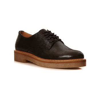 Kickers - Oxfork - Derbies - noir