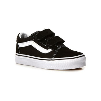 Vans - OLD SKOOL - Baskets Mode - noir