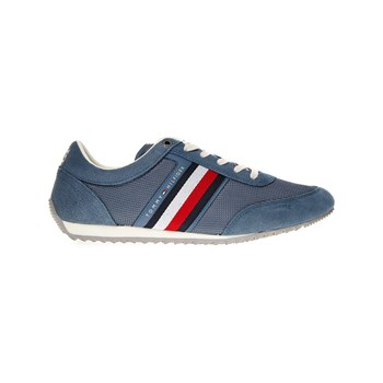 Tommy Hilfiger - Baskets - gris