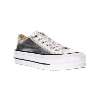 All star lift - Sneakers - argento