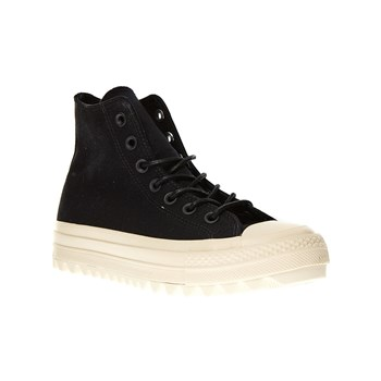 All star Lift ripple hi - Sneaker alte - nero
