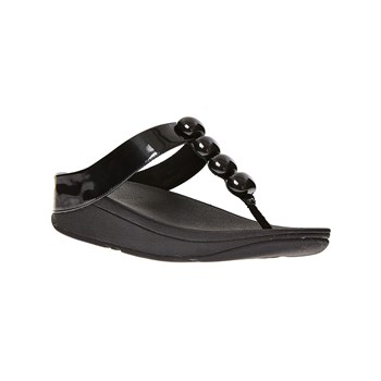FitFlop - Rola - Tongs - noir