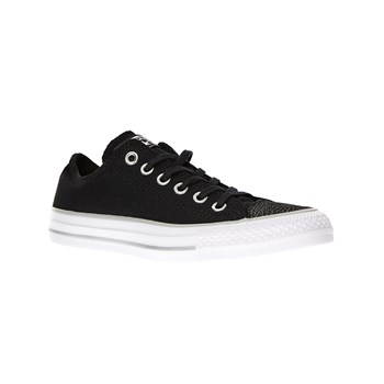 Chuck Taylor All Star Tipped Metallic Toecap Ox - Sneakers - nero