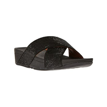 FitFlop - Tongs - noir