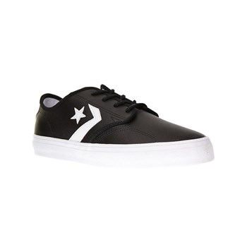 Cons Zakim OX - Sneakers in pelle - nero