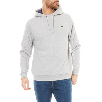 Lacoste Sport - Sweat-shirt - gris