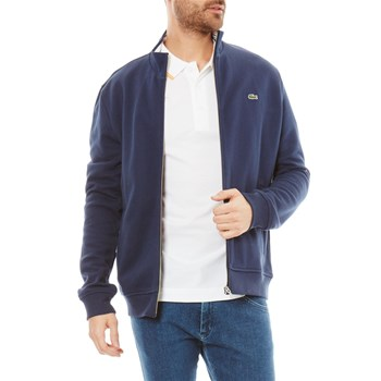 Lacoste - Sweat-shirt - bleu marine